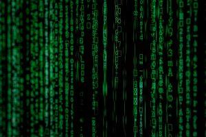 passwords and online code